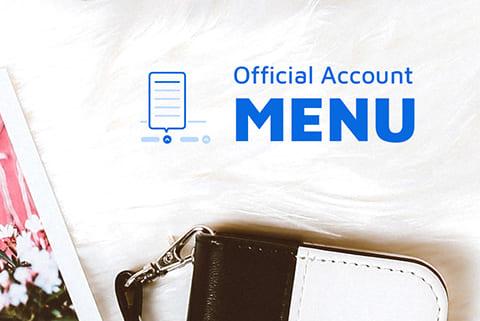 Tối ưu hóa thanh menu cho Official Account trên Zalo